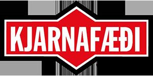 Kjarnaf-i_logo